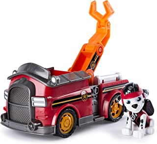 Paw Patrol - Mission Paw - Marshall's Mission Fire Truck