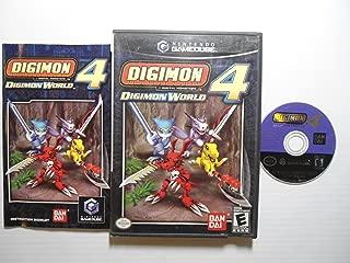 digimon world four