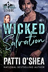 Wicked Salvation (The Paladin League Book 3) Kindle Edition