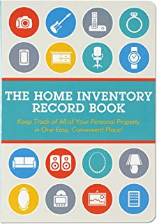 online home inventory
