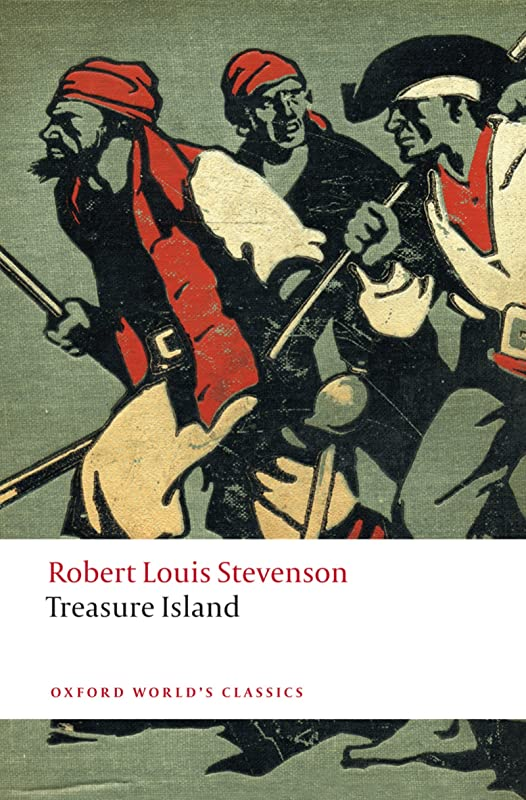 ありがたい廃棄サロンTreasure Island (Oxford World's Classics) (English Edition)