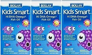 Best bioglan kidsmart fish oil Reviews