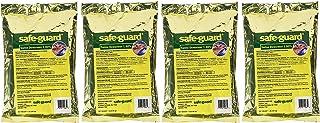MERCK ANIMAL HEALTH MFG 1 LB Safe-Guard 1.8% Swine Scoop Dewormer (Fоur Paсk)