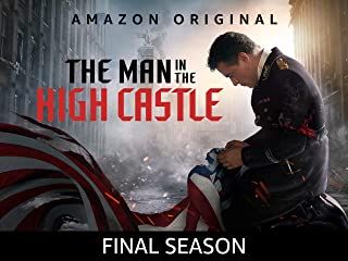 The Man in the High Castle - Season 4 (4K UHD)