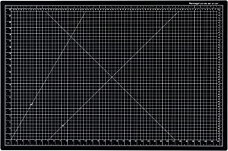 """Dahle Vantage 10673 Self-Healing Cutting Mat, 24""""x36"""", 1/2"""" Grid, 5 Layers for Max Healing, Perfect for Crafts & Sewing, B..."""