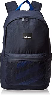 Adidas DW9069 Classic Backpack for Men - Navy