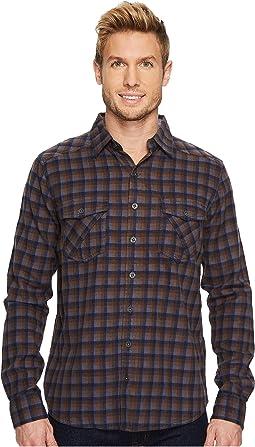 Sherman Long Sleeve Shirt