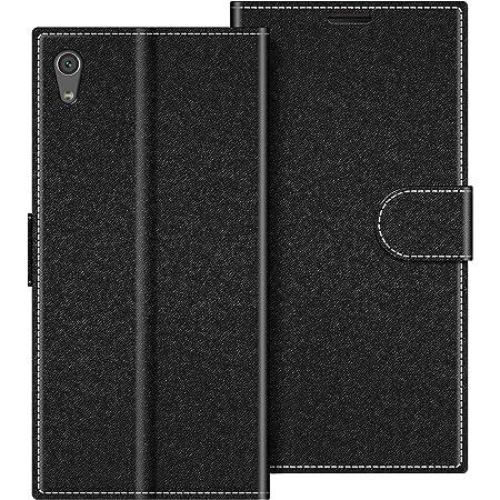 Coodio Handyhülle Für Sony Xperia Xa1 Handy Hülle Sony Elektronik