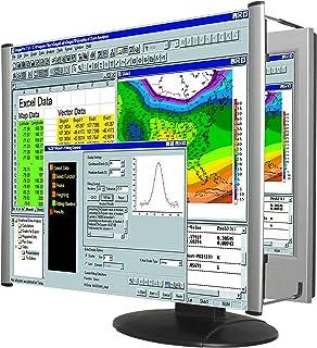 """Kantek LCD Monitor Magnifier Filter, Fits 21.5"""" and 22"""" LCD Widescreens Measured Diagonally (MAG22WL)"""