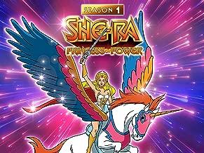She-Ra: Princess of Power, Season 1