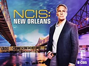 NCIS: New Orleans, Season 6