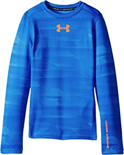 Under Armour Kids - CG Armour Novelty Crew (Big Kids)