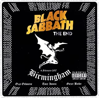 Black Sabbath: The End [2CD]