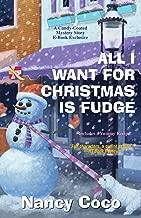 Best fudge series author Reviews