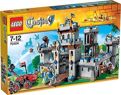 nuevo sádico LEGO Castle Castle Castle 70404 - Castillo de Bloques de construcción  ahorra hasta un 50%