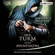 Der Turm von Avempartha: Riyria 2