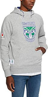 canterbury Men's Warriors 25Th Season Raglan O/H Hoody