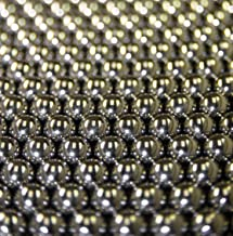 420 stainless steel balls
