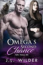Omega's Second Chance (Hells Wolves MC Book 4)