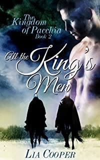 All the King's Men (The Kingdom of Pacchia Book 2)