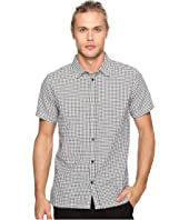 RVCA - Fried Short Sleeve Woven