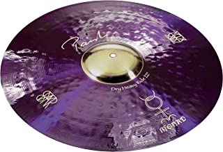 Paiste 22 Inches Signature Series Dry Heavy Ride Cymbal