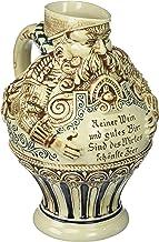 M. CORNELL IMPORTERS 6446 Bartmann Krug,德国陶瓷古董水壶