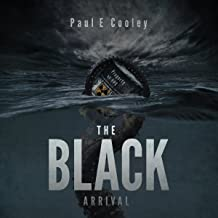 the black arrival