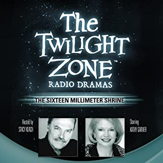 the twilight zone the sixteen millimeter shrine