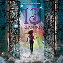 Best the book 13 treasures Reviews
