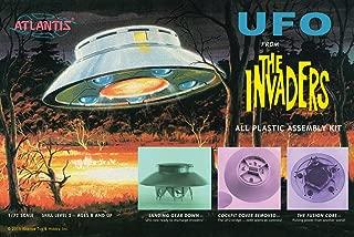Best invaders ufo model kit Reviews
