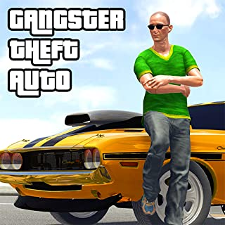 Miami Gangster Theft Auto : Real Crime City Gang War Action Game 3d