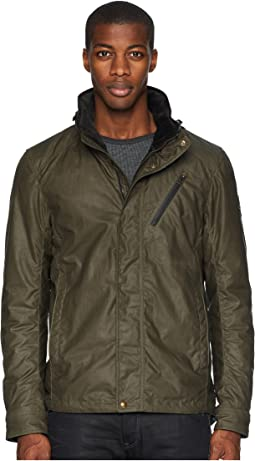 Citymaster 2.0 Signature 6 oz. Waxed Cotton Jacket