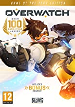 Overwatch Game of the Year Edition - PC [Importación inglesa]