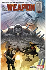 Weapon H Vol. 1: AWOL (Weapon H (2018-2019)) Kindle Edition
