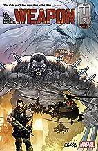 Best weapon h marvel comics Reviews