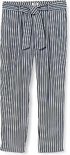 Tommy Jeans Women's Tjw Fluid Bow Detail Pant Pants