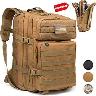 c0b15666d8ead LPV PRODUCTS Military Tactical Backpack Molle
