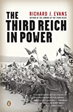 The Third Reich in Power (The History of the Third Reich Book 2)