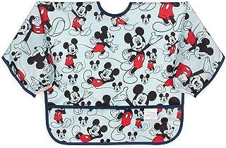 Bumkins Sleeved Bib Disney Baby Bib / Toddler Bib /...