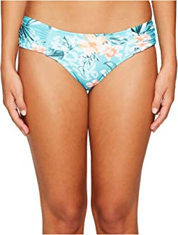 Seafolly - Pacifico Ruched Side Retro