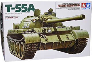 Best russian cold war tanks Reviews