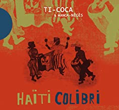 wanga haiti