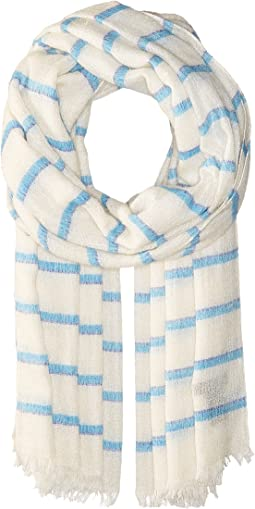 rag & bone - Rowing Stripe Scarf