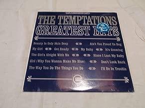 Best temptations greatest hits lp Reviews