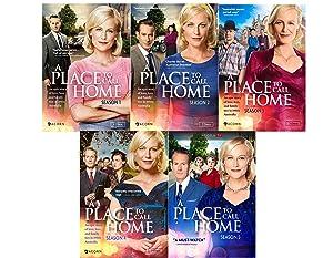 A Place to Call Home, Season 1-5