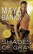 Shades of Gray: A KGI Novel (KGI series Book 6)