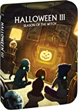 Halloween III: Season Of The Witch Steelbook