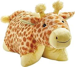 "Pillow Pets Originals Jolly Giraffe 18"" Stuffed Animal Plush Toy"
