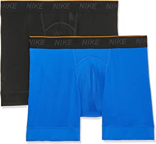 NIKE Men's Brief Boxer 2 Pack